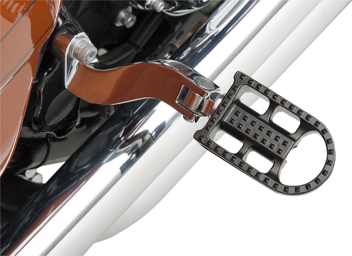 Harley-davidson-foot-pegs-collection