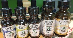 CBD-oil
