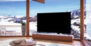 budget smart tv