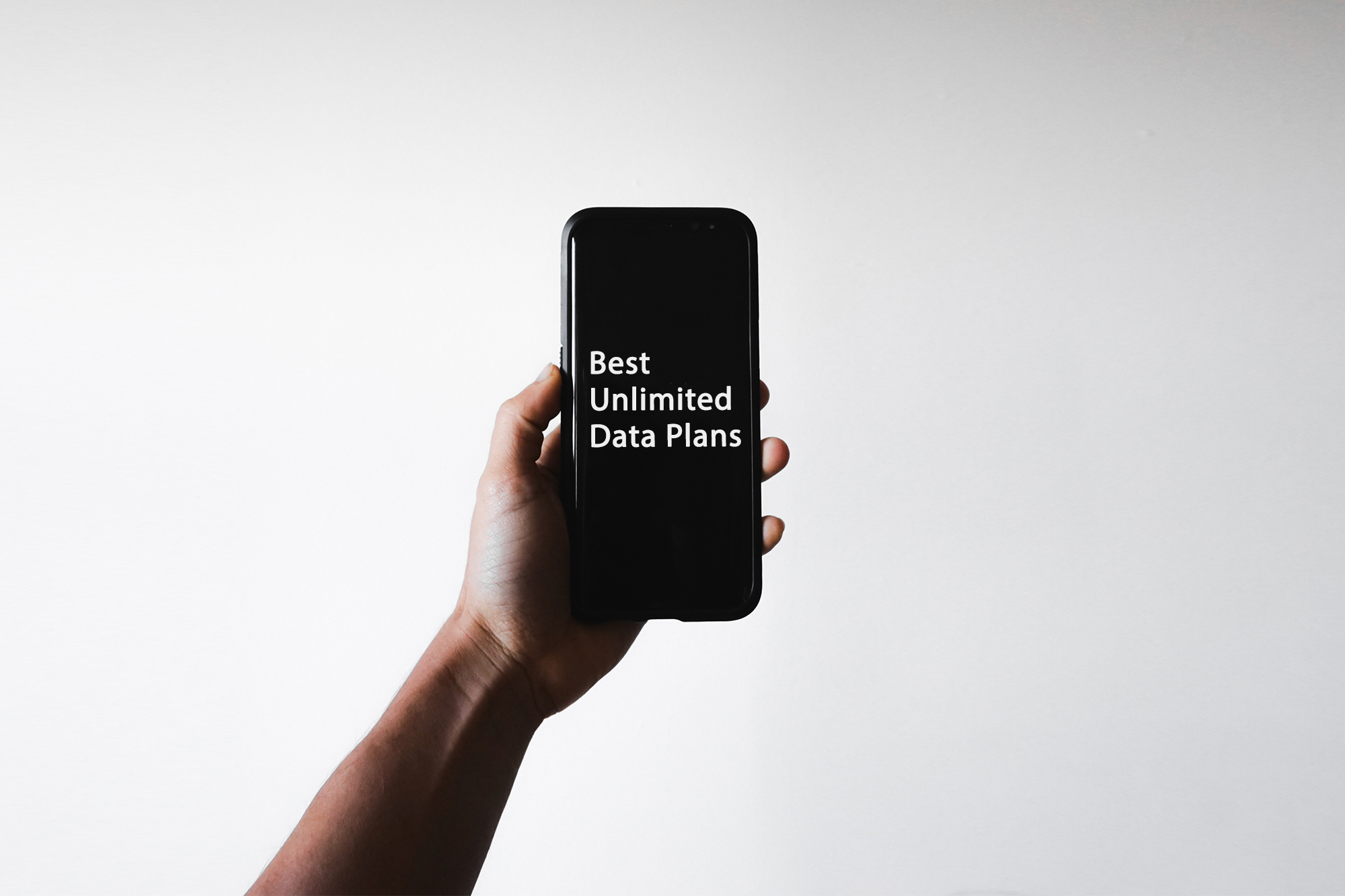 best mobile data plan