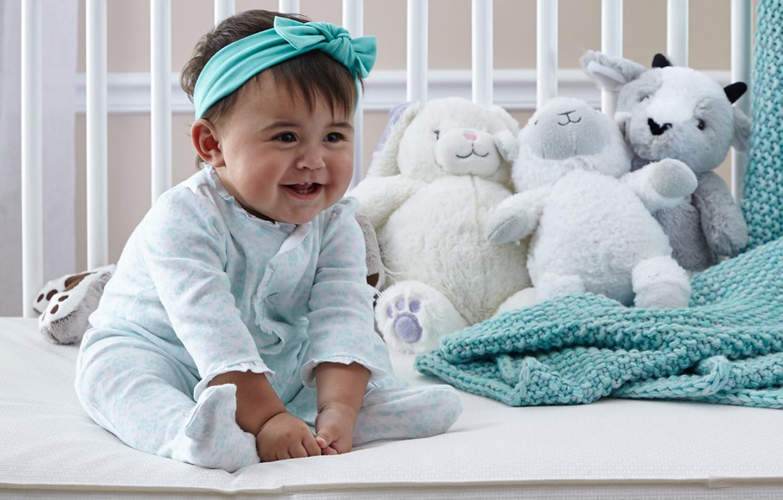 best baby mattress pad