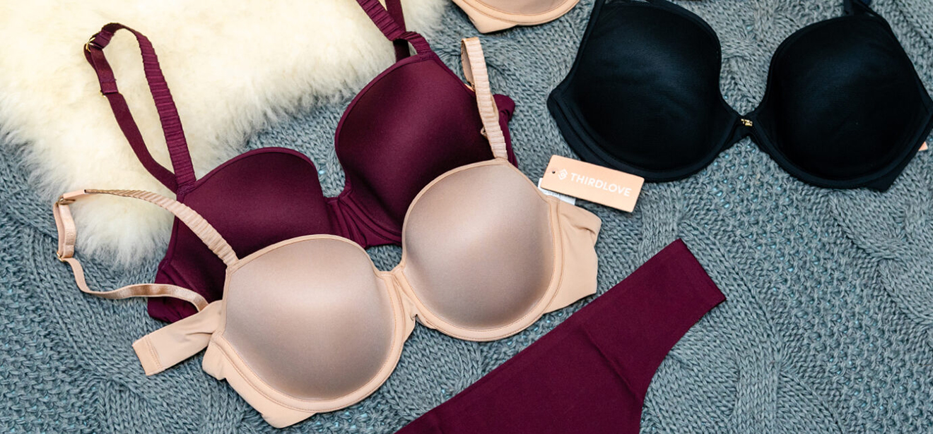 best bra for lift and side support