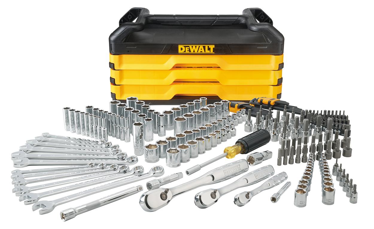 best mechanic tool set for the money