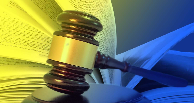kinds of law in jurisprudence
