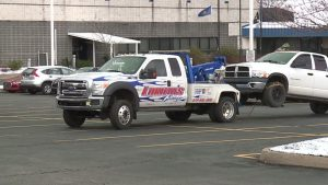 24 hour tow truck service near me