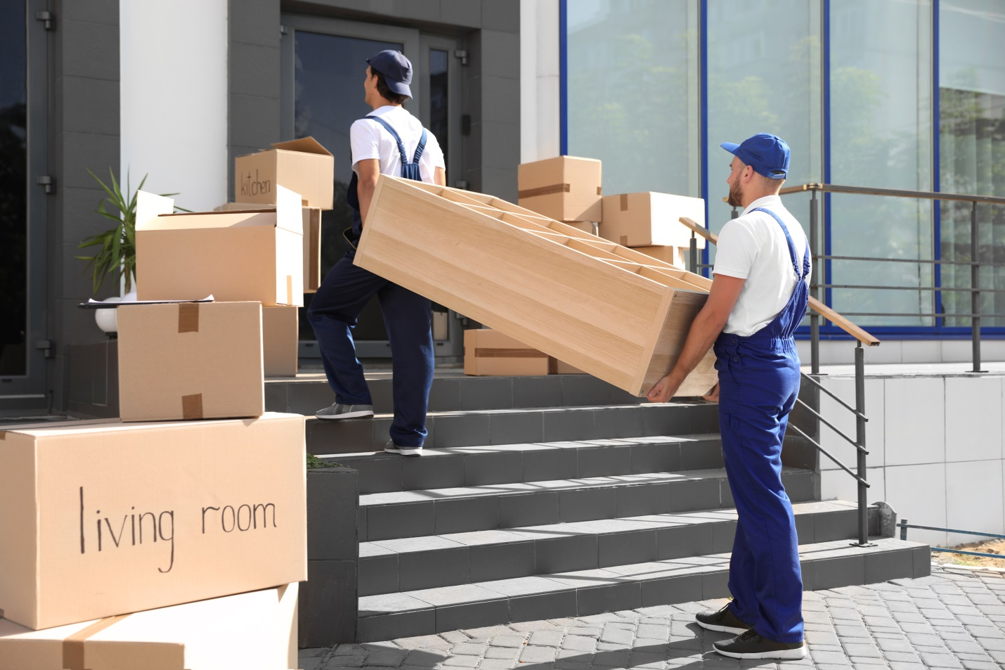 moving companies cost
