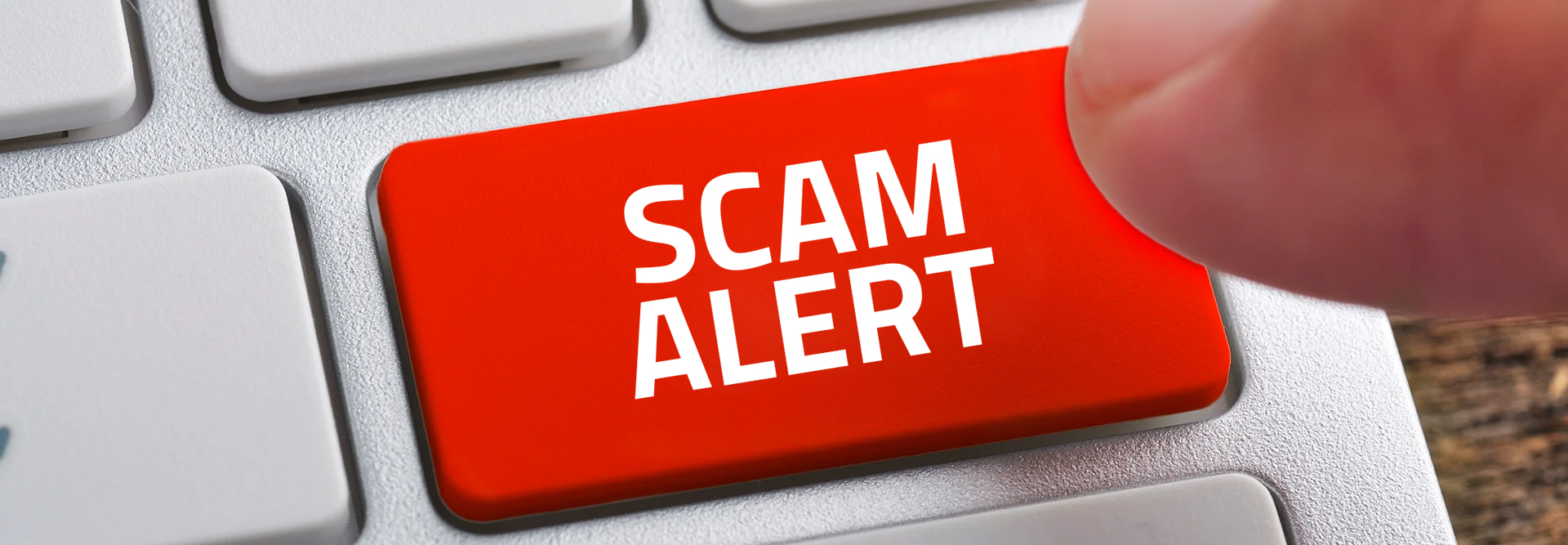 beaware from scams