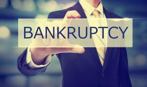 how bankruptcies work